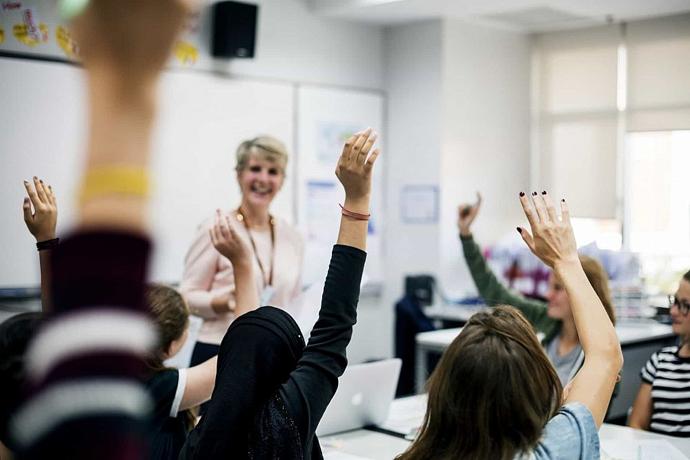 What is Classroom Management and How Does it Affect the ESL Classroom? | ITTT | TEFL Blog