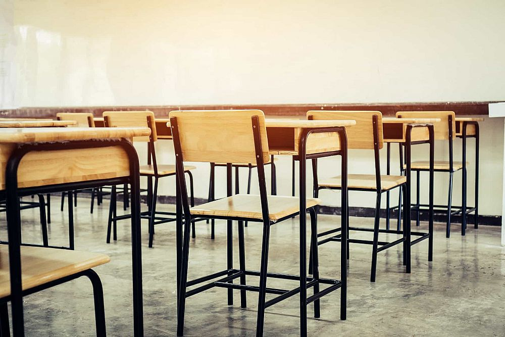Seating Arrangements in the English Language Classroom | ITTT | TEFL Blog