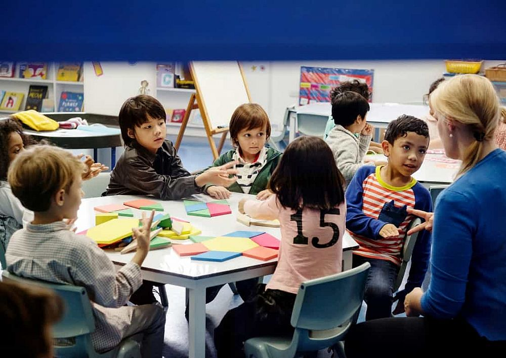 The Many Roles of the Teacher in the ESL Classroom | ITTT | TEFL Blog