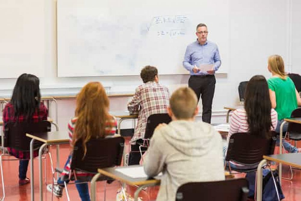 Teaching Groups of Beginners | ITTT | TEFL Blog