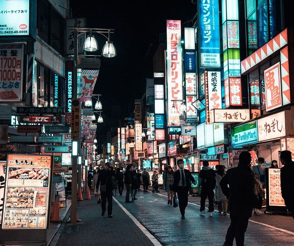 The 10 Best Cities in Japan for Teaching English | ITTT | TEFL Blog