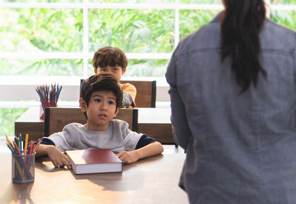 How to Control Yourself in Front of Students with Challenging Behavior | ITTT | TEFL Blog