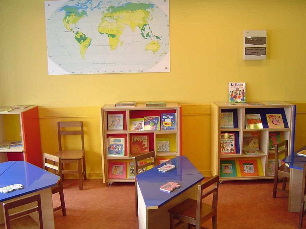 How to Set Up Your EFL Classroom the Right Way | ITTT | TEFL Blog
