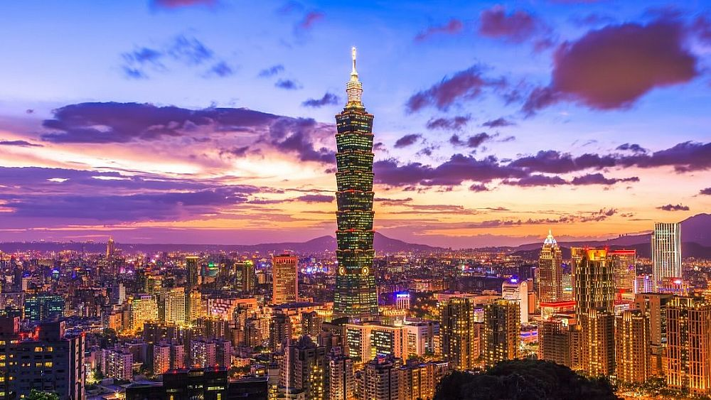Teaching in Taiwan: What it's Really Like | ITTT | TEFL Blog
