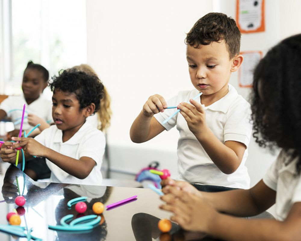 EFL Teaching in The Kindergarten Environment | ITTT | TEFL Blog