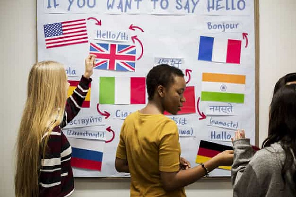 The Gap Between 1st and 2nd Language Acquisition is Smaller than We Might Think | ITTT | TEFL Blog