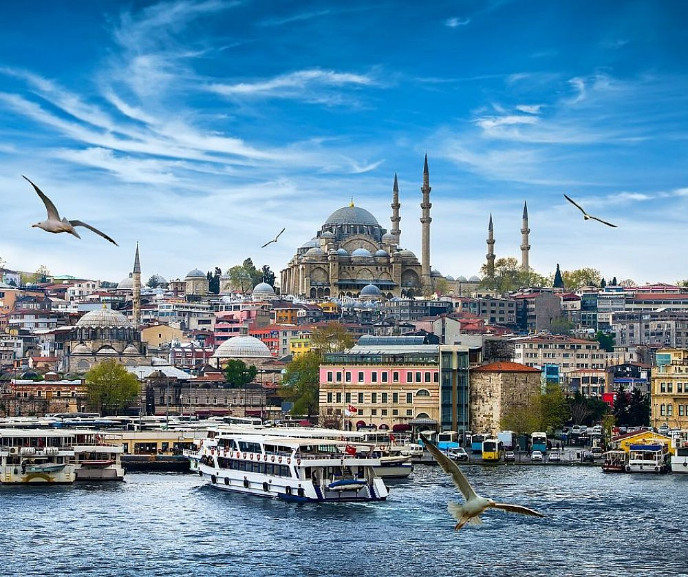 5 Amazing Reasons to Teach English in Istanbul, Turkey | ITTT | TEFL Blog