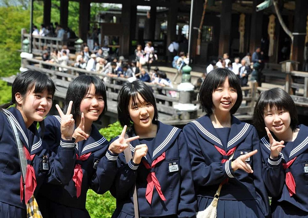 How do Japanese Students Respond to Some Common Challenges in English? | ITTT | TEFL Blog