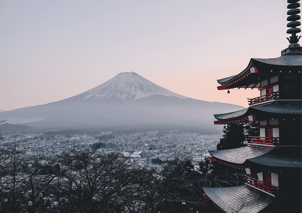 5 Weekend Trips You Have to Take While Teaching Abroad in Tokyo | ITTT | TEFL Blog