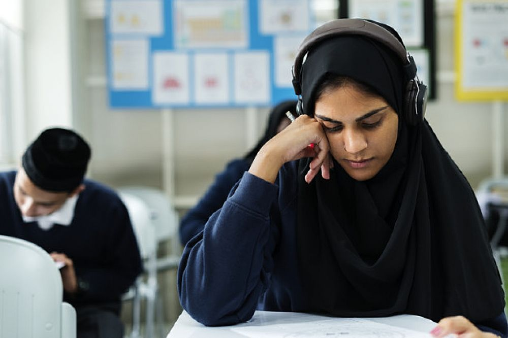 The Difficulties of Learning English for Arabic Speakers | ITTT | TEFL Blog