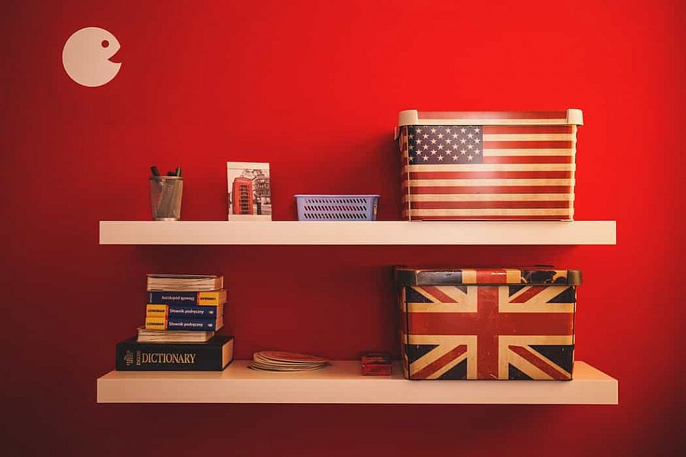Why Teachers Need to Be Careful with British English and American English | ITTT | TEFL Blog