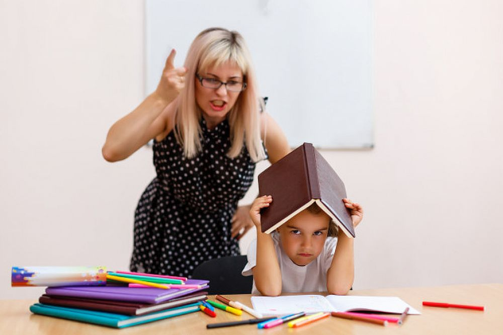 Lost Temper in Front of the Class: Useful Strategies on Confidence Restoring | ITTT | TEFL Blog