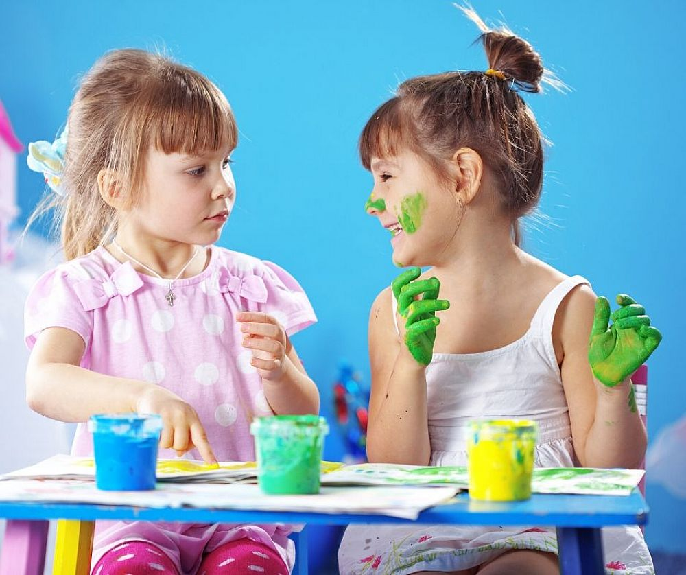 Young Learners: 5 Creative/artistic Activities to Do During COVID-19 | ITTT | TEFL Blog