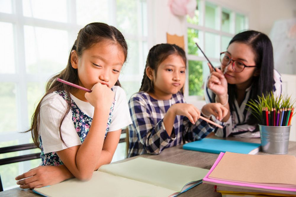 How Punishment Influences A Student's Motivation | ITTT | TEFL Blog