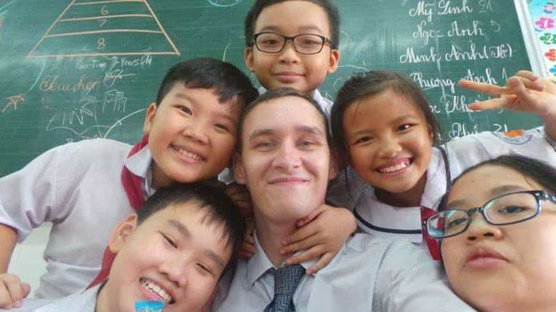 The Benefits of Having Good Rapport with Students | ITTT | TEFL Blog