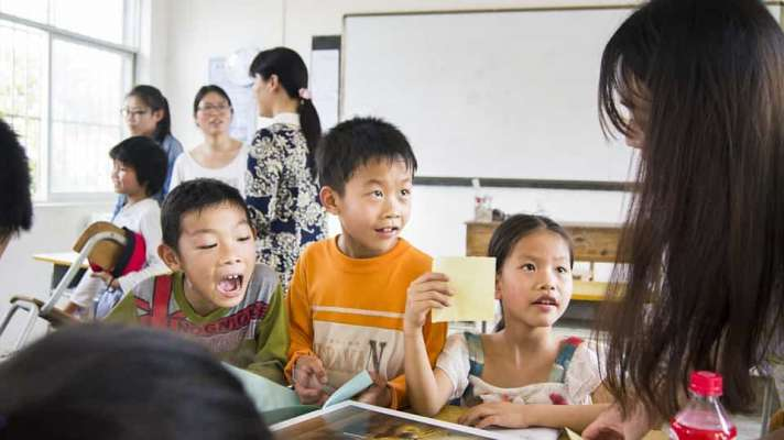 Top Tips to Teach Receptive and Productive Skills in a Kindergarten | ITTT | TEFL Blog