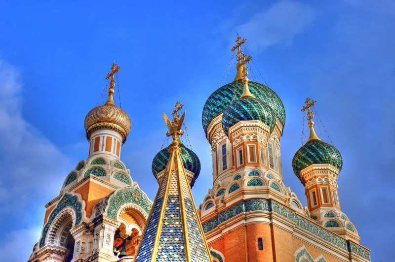 5 Reasons Why You Should Consider Russia for Teaching English Abroad | ITTT | TEFL Blog