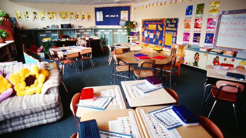 How Does Seating Arrangement in the Classroom Influence Classroom Management? | ITTT | TEFL Blog
