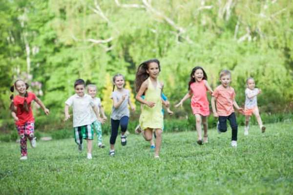Going Outside: Stimulating Learning Through Outdoor Lessons and Activities | ITTT | TEFL Blog