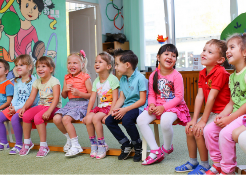 Teaching EFL in a Kindergarten - What Is It Like? | ITTT | TEFL Blog