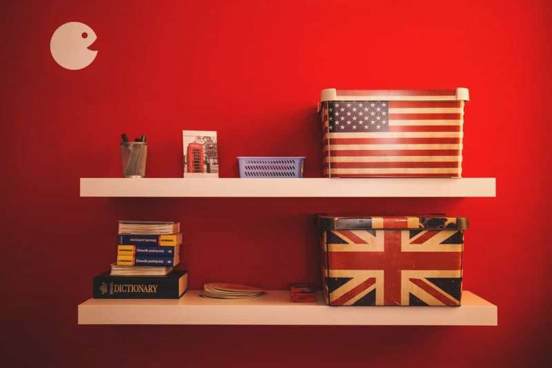 English in The United Kingdom and in The United States of America | ITTT | TEFL Blog