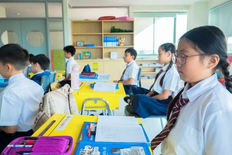 The 3-Step Way to Deal with Behavior Issues in the Classroom | ITTT | TEFL Blog