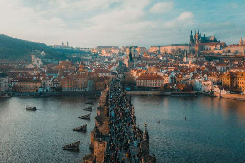 Teaching English in the Czech Republic - The Salary and Budget Guide | ITTT | TEFL Blog