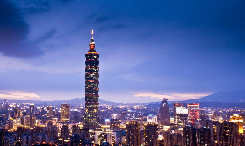 Teaching English in Taiwan - The Salary and Budget Guide | ITTT | TEFL Blog