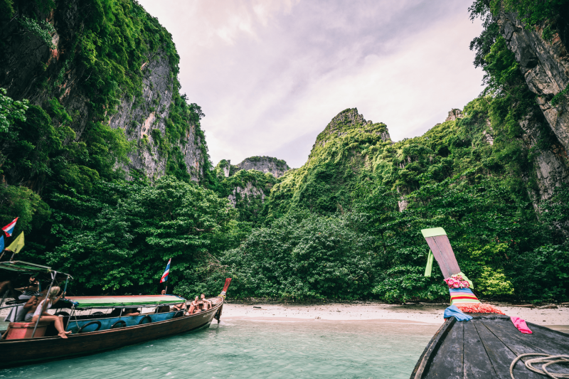 Teaching English in Thailand - The Salary and Budget Guide | ITTT | TEFL Blog