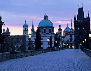 Teaching english Prague