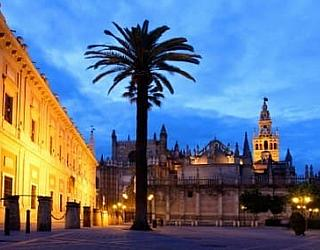 Teaching english Seville