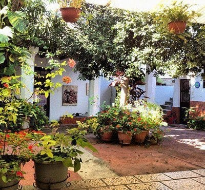 TESOL Accommodation Chiapas