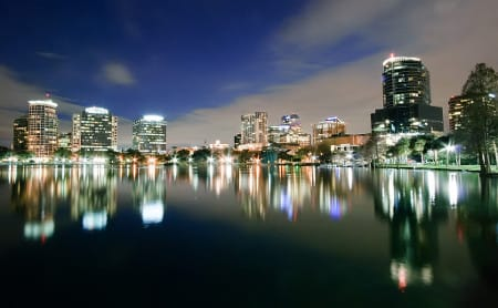 TESOL Accommodation Orlando Florida