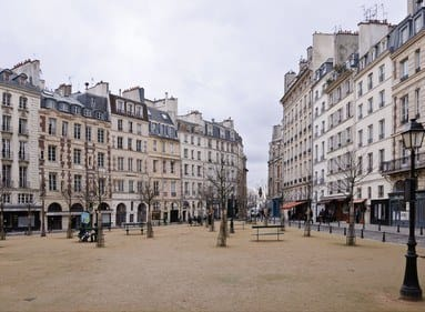 TESOL Accommodation Paris