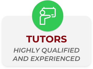 tutors - hight qualified and experienced