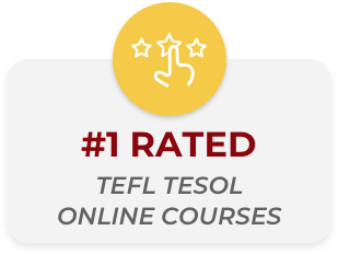 #1 rated - tefl tesol online courses