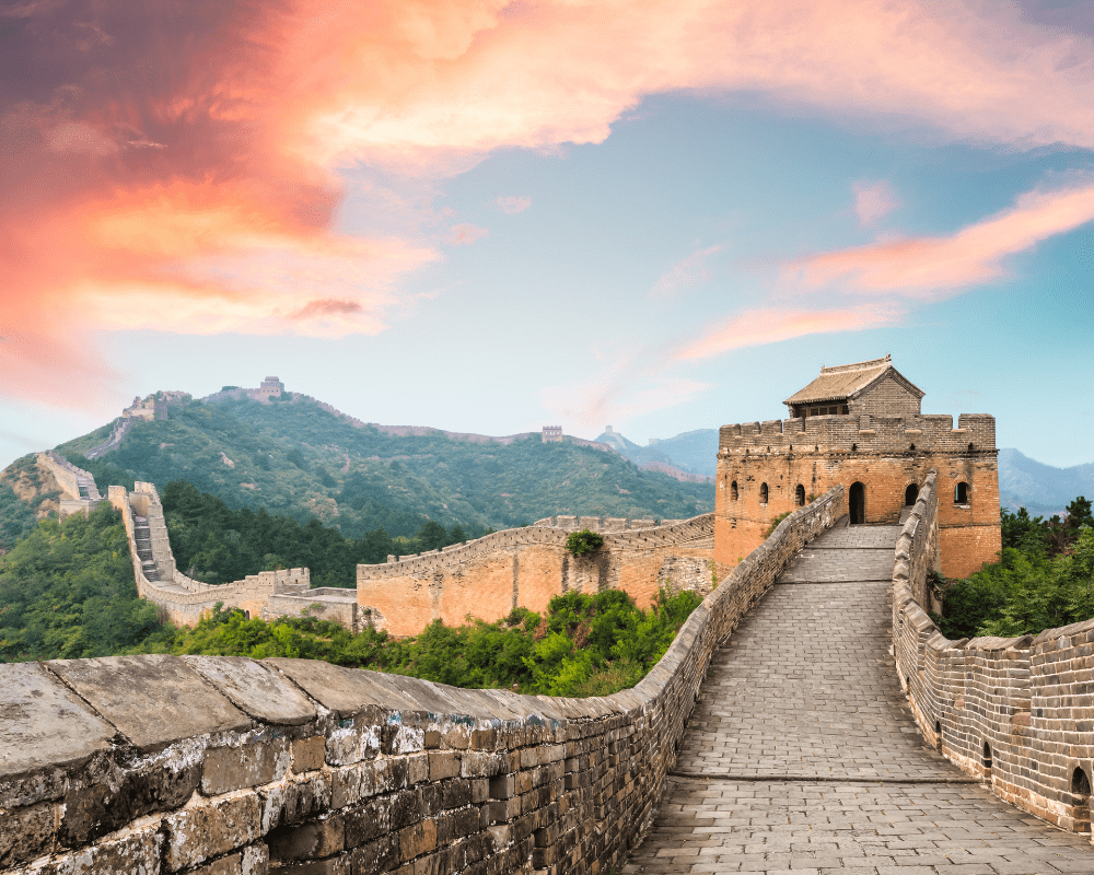 Top 5 Countries to Teach English Abroad for History Buffs