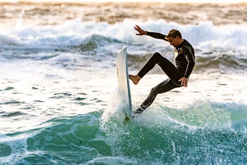 5 Great Destinations for Surfers to Teach English Abroad | ITTT | TEFL Blog