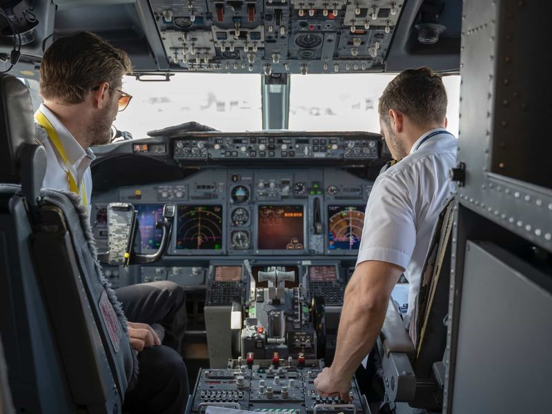 My Personal Teaching Experience in the Aviation Industry | ITTT | TEFL Blog