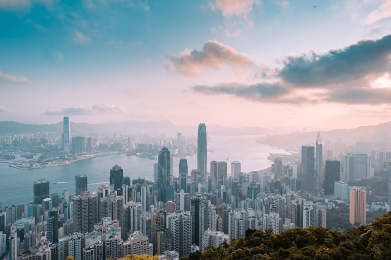 Teaching English in Hong Kong - The Salary and Budget Guide | ITTT | TEFL Blog