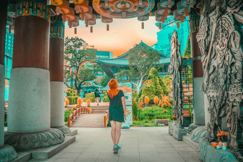 10 Female Travel Bloggers You Should Be Following Right Now | ITTT | TEFL Blog