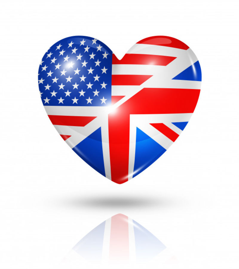 Reasons Why TEFL Teachers Need to Know British English and American English | ITTT | TEFL Blog