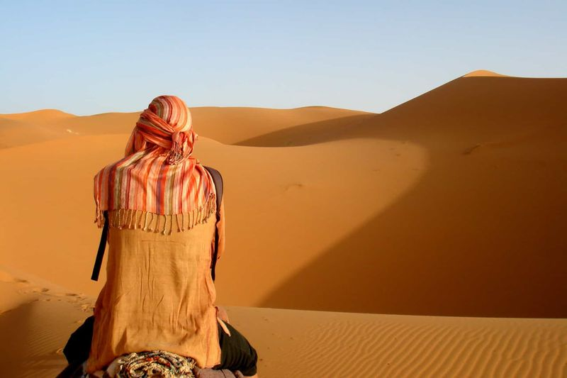 Ultimate Country Match Guide for Teaching EFL in the Middle East | ITTT | TEFL Blog