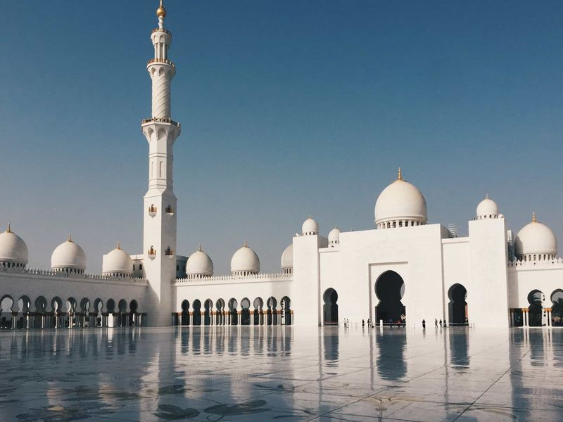 The 8 Best Countries in the Middle East for Teaching English Abroad | ITTT | TEFL Blog