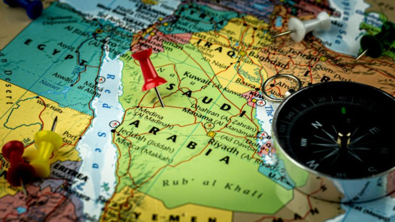 What Are The Problems For English Language Learners In Saudi Arabia? | ITTT | TEFL Blog