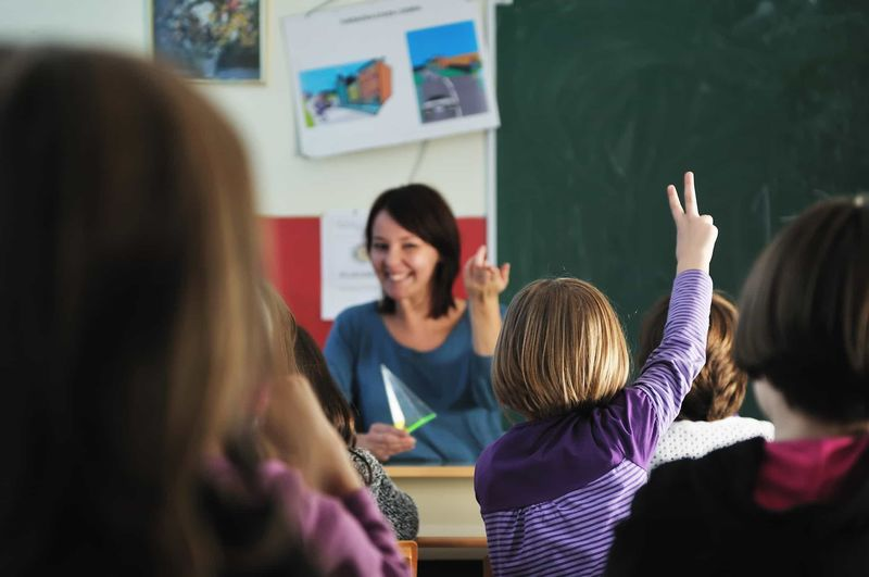 8 Important Tips For Good Classroom Management | ITTT | TEFL Blog
