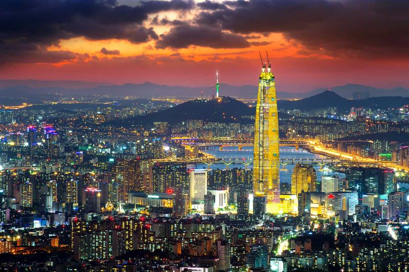 Teaching English in South Korea - Should You Teach in the Countryside or City?