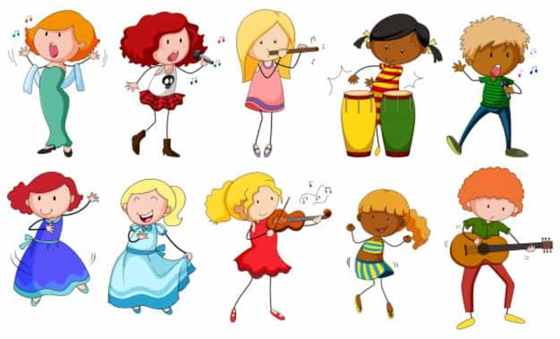 Songs In an Early Childhood ESL Classroom | ITTT | TEFL Blog