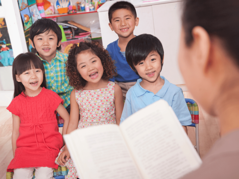 The Main Problems Young English Learners Face In China | ITTT | TEFL Blog