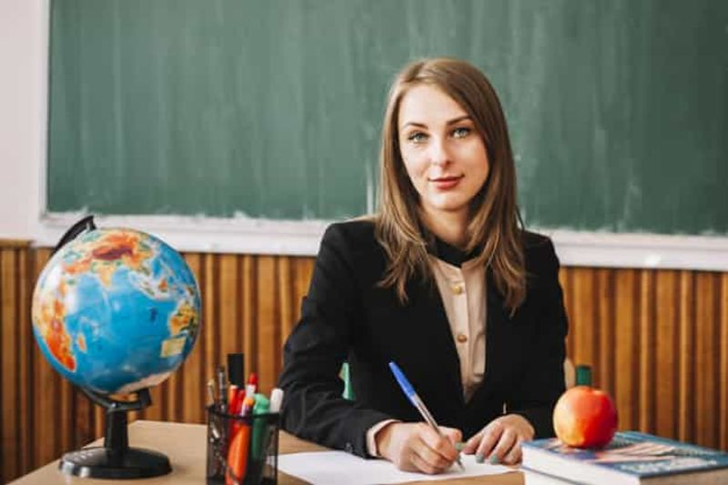 3 Strategies That Will Help Young Teachers to Increase Their Confidence | ITTT | TEFL Blog